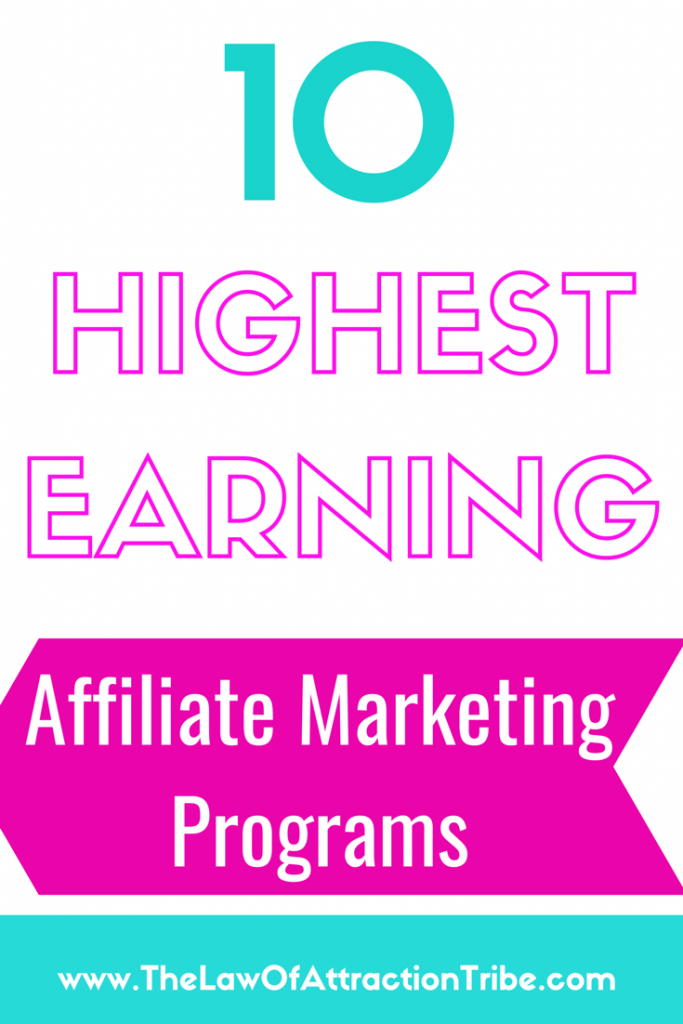 Make passive income with affiliate marketing