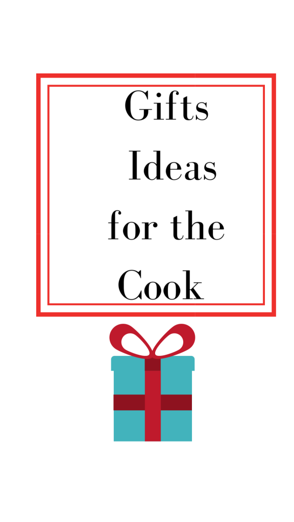 Holiday gift guide 2019: best gift ideas for the person who loves to cook.